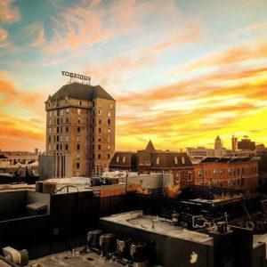 fontenoy-sunset