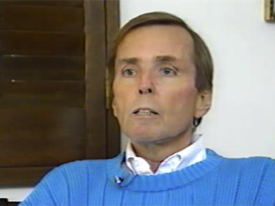 Roger Kahl headshot.